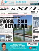 Diário do Sul - 2019-01-21
