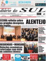 Diário do Sul - 2019-01-22