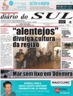Diário do Sul - 2019-01-24