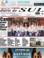 Diário do Sul - 2019-01-25