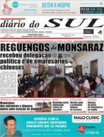 Diário do Sul - 2019-01-28