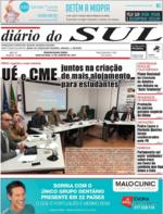 Diário do Sul - 2019-01-31