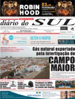 Diário do Sul - 2019-02-01