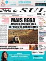 Diário do Sul - 2019-02-04