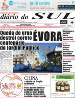 Diário do Sul - 2019-02-05