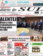 Diário do Sul - 2019-02-06