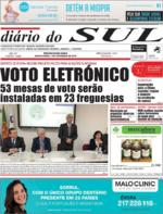 Diário do Sul - 2019-02-07