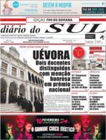 Diário do Sul - 2019-02-08