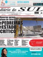 Diário do Sul - 2019-02-11