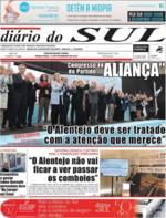 Diário do Sul - 2019-02-12