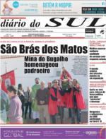 Diário do Sul - 2019-02-13