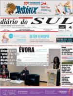 Diário do Sul - 2019-02-15