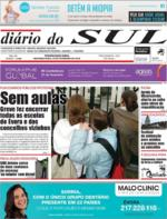 Diário do Sul - 2019-02-18