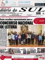 Diário do Sul - 2019-02-20