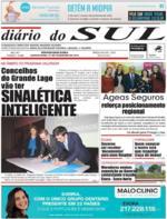 Diário do Sul - 2019-02-21