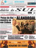 Diário do Sul - 2019-02-22
