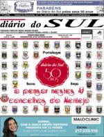 Diário do Sul - 2019-02-25