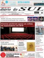 Diário do Sul - 2019-02-27