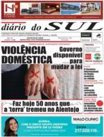 Diário do Sul - 2019-02-28