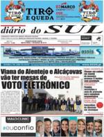 Diário do Sul - 2019-03-01