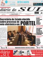 Diário do Sul - 2019-03-04