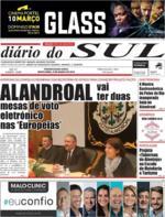 Diário do Sul - 2019-03-08