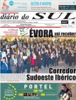 Diário do Sul - 2019-03-11