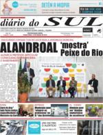 Diário do Sul - 2019-03-12