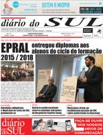 Diário do Sul - 2019-03-13