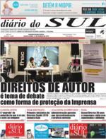 Diário do Sul - 2019-03-14
