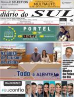 Diário do Sul - 2019-03-15