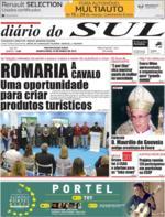 Diário do Sul - 2019-03-20