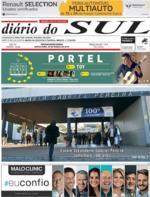 Diário do Sul - 2019-03-22