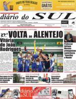 Diário do Sul - 2019-03-26