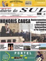 Diário do Sul - 2019-03-27