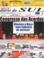 Diário do Sul - 2019-04-01