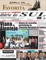 Diário do Sul - 2019-04-05
