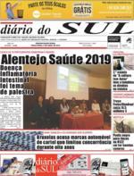 Diário do Sul - 2019-04-09