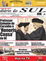 Diário do Sul - 2019-04-11