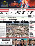Diário do Sul - 2019-04-12
