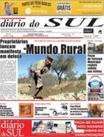 Diário do Sul - 2019-04-15