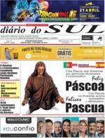Diário do Sul - 2019-04-18