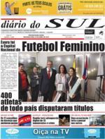 Diário do Sul - 2019-04-22
