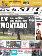 Diário do Sul - 2019-04-24