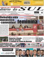 Diário do Sul - 2019-04-26