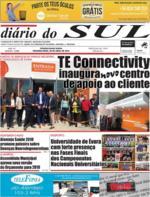 Diário do Sul - 2019-04-29