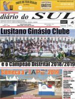 Diário do Sul - 2019-04-30