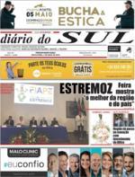 Diário do Sul - 2019-05-03