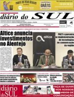 Diário do Sul - 2019-05-06