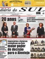 Diário do Sul - 2019-05-08